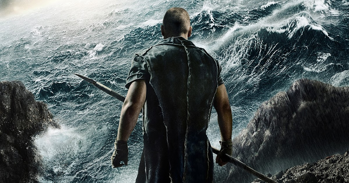 Noah 2014 Movie 6k HD Wallpaper