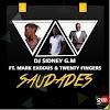 Dj Sidney G.M - Saudades (Feat. Mark Exodus & Twenty Fingers) [Prod. Polegar] [R&B]  (2o19) - [WWW.MUSICAVIVAFM.BLOGSPOT.COM]