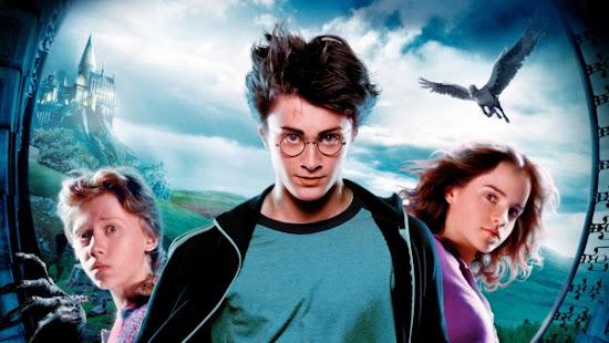 Há exatamente 16 anos, 'Harry Potter e o Prisioneiro de Azkaban' estreava no Brasil | Ordem da Fênix Brasileira