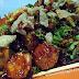 Makan Colek Ayam Dan Seafood Di Warung Kita, Sungai Buloh