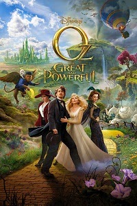 Watch Oz the Great and Powerful Online Free in HD