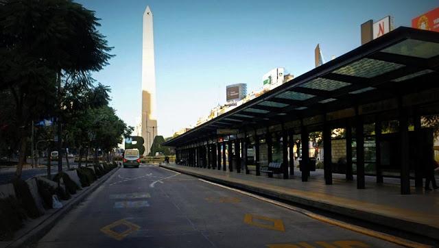Cronograma de servicios públicos para el feriado del 21 de Agosto en Buenos Aires