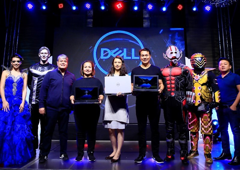 "Dell Philippines Partners with Marvel Studios' ""Ant-Man and the Wasp"""