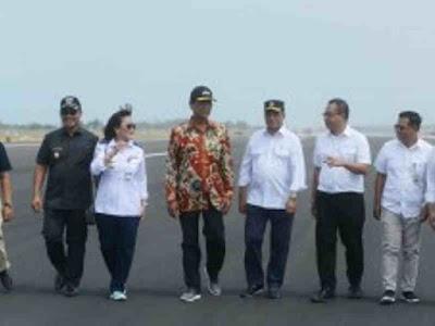 Budi Karya Sumadi Pastikan Bandara Yogyakarta Baru Siap Diresmikan