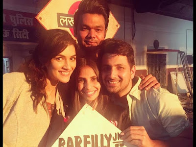 kriti-wraps-bareilly-ki-barfi-shoot-with-colourful-song