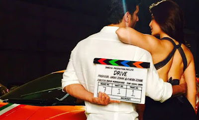 Drive Movie Release Date, Drive Star Cast, Drive Movie Story Plot