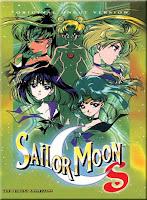 assistir - Sailor Moon S - Episodios - online