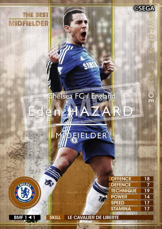 fernando torres-Chelsea FC Adrenalyn XL Champions League 13//14