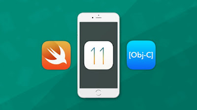 free udemy courses to learn iOS and Swift