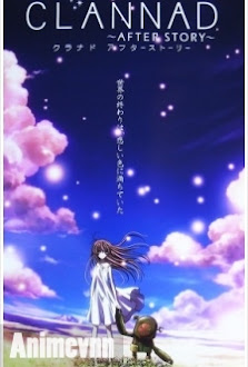 Clannad: After Story - Clannad SS2 2013 Poster