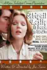 Abigail Lesley Is Back in Town (1975)