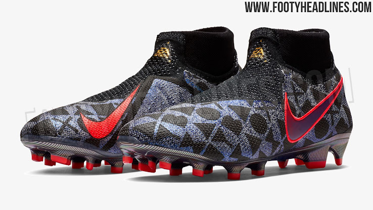 arco Comedia de enredo capitán  Nike x EA Sports Phantom Vision 2018 Boots Released - Footy Headlines