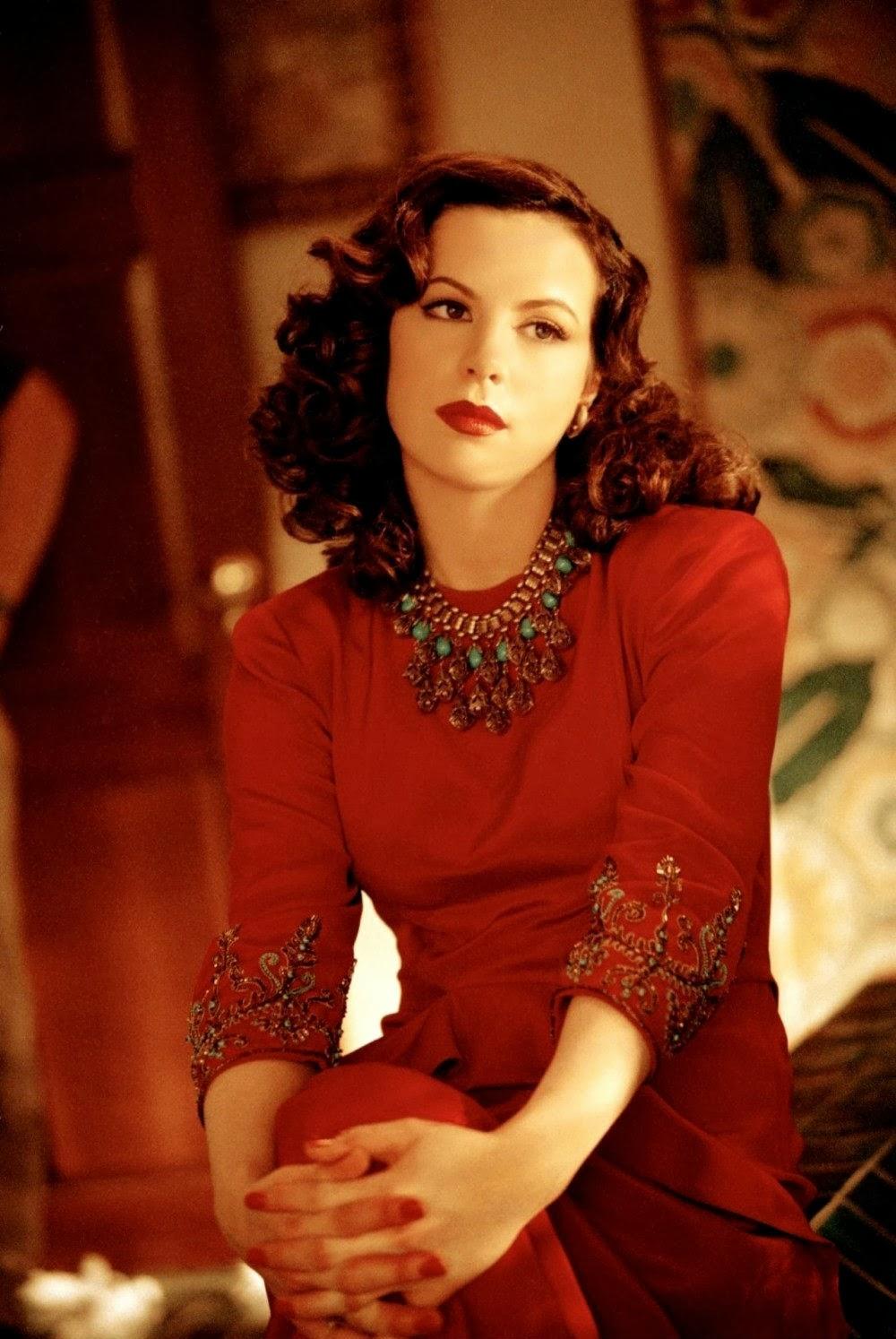 When Fashion Met Film Cate Blanchett Vs Kate Beckinsale