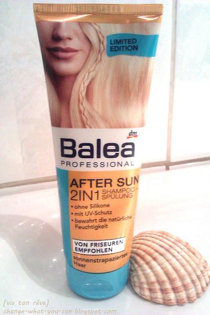 Shampoo Und Spülung In Einem