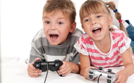 Cara Menangani Anak yang Kecanduan Game