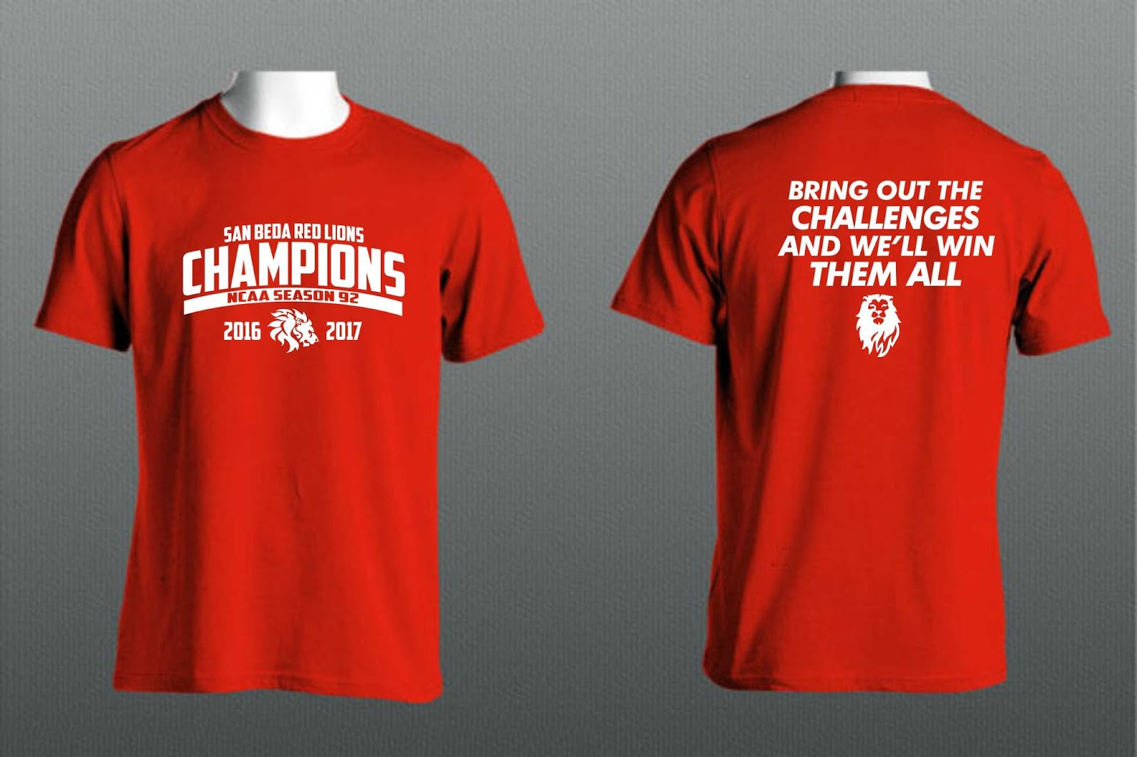 championship shirt printing