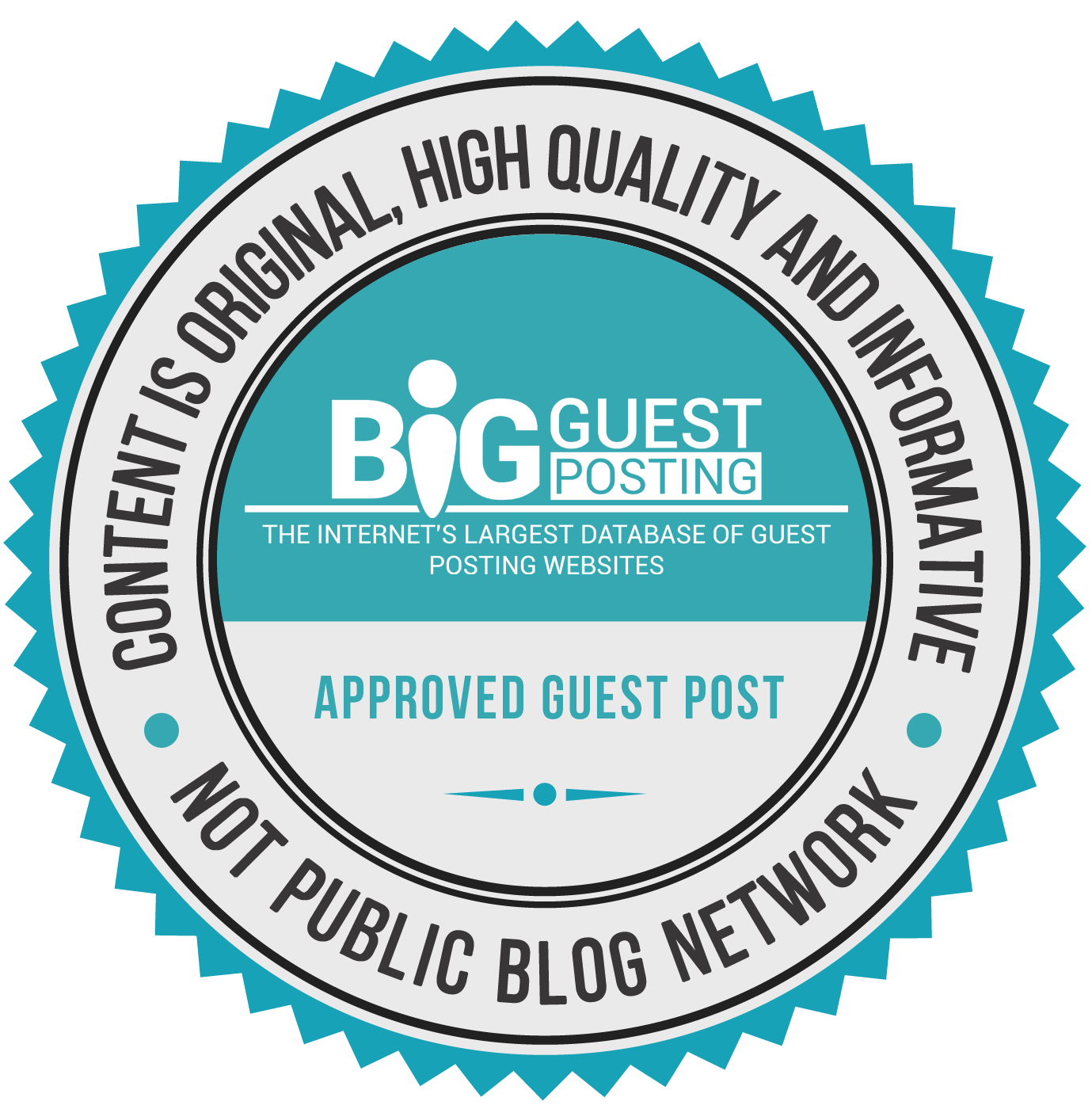 BigGuestPosting Approved Blog