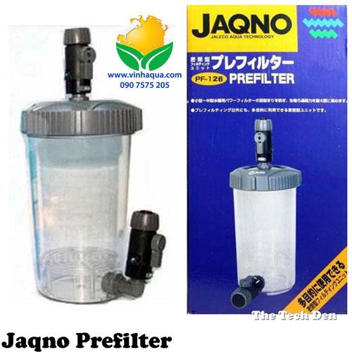 Phụ kiện thủy sinh - lọc phụ Jaqno tăng cường hiệu quả lọc
