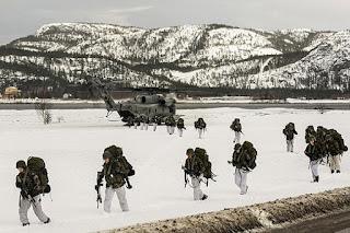 Pengerahan 330 Marinir AS
