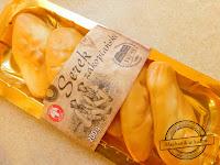 Ser wędzony oscypek typu Zakopiański ser żółty przepis ser podwędzany wątróbka wątroba drobiowa moczenie w mleku