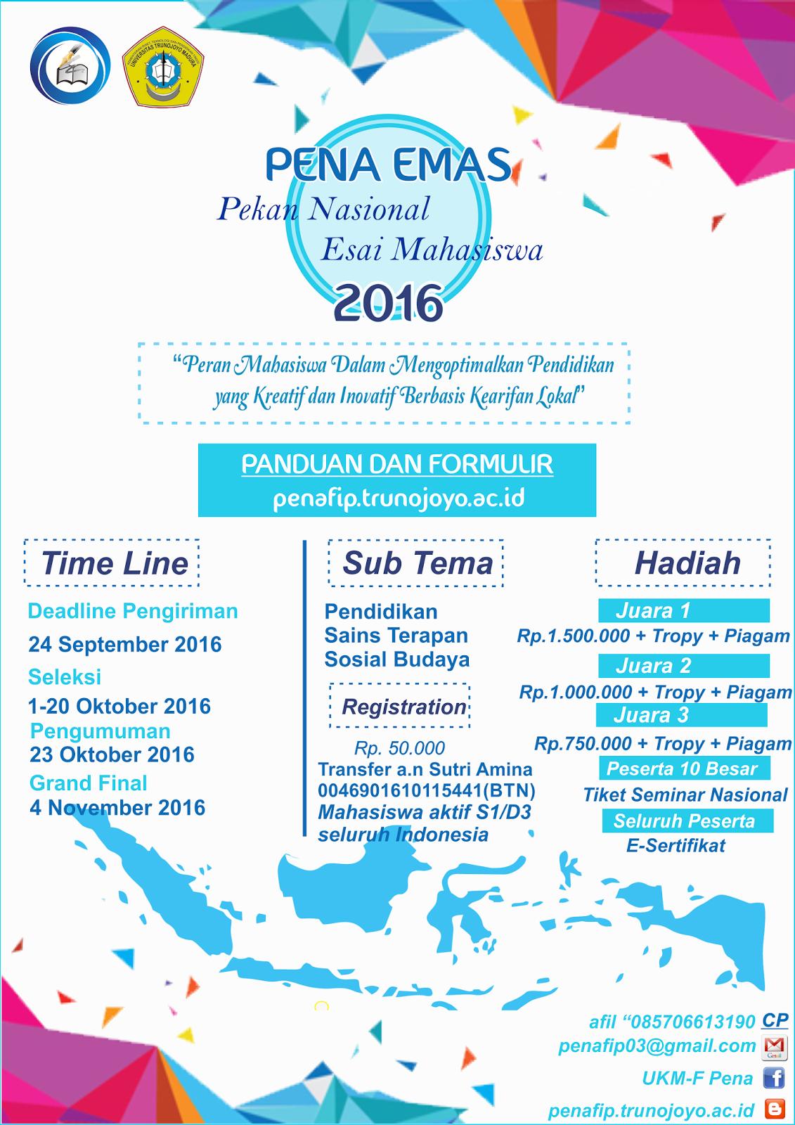 contoh essay tentang sosial budaya indonesia untuk aec