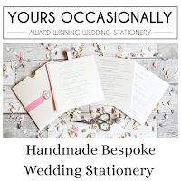 Award Winning Wedding Stationery!