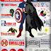 Meme Lucu Superhero Marvel vs DC dan Sejarah Persaingan