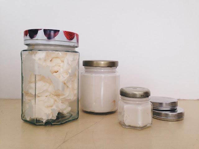 IMG 1856 - Como fazer um creme hidratante corporal 100% natural
