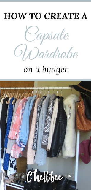 Capsule Wardrobe | Learn how to create a timeless wardrobe that you can style for every occasion. These tips are perfect for Mom and College girls on a budget. How to build a capsule wardrobe | Minimalist Fashion | Classic Style #fashion #capsulewardrobe