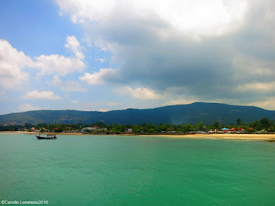 Koh Samui, Thailand daily weather update; 8th May, 2016
