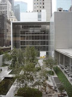 MOMA em Nova Iorque
