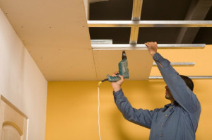 Costs To Install Suspended Ceiling Per M2