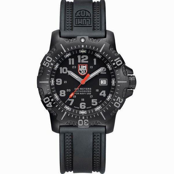 Luminox 4221 Navy Seal