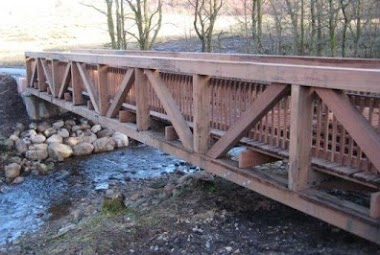 Types Of Bridges Based On Materials