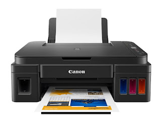 Canon PIXMA G2410 Printer Driver Download