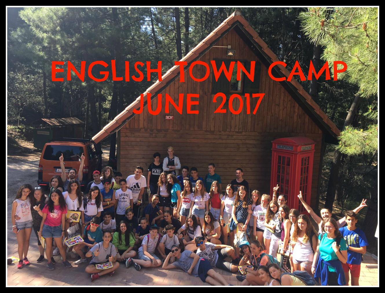 Samaniego biling e english town camp la toma del agua for Toma de agua