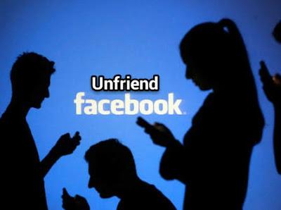 Facebook Se Aapko Kisne Kiya Remove Aise Pata Kare
