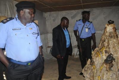 herbalist sentenced to death ilesa osun state
