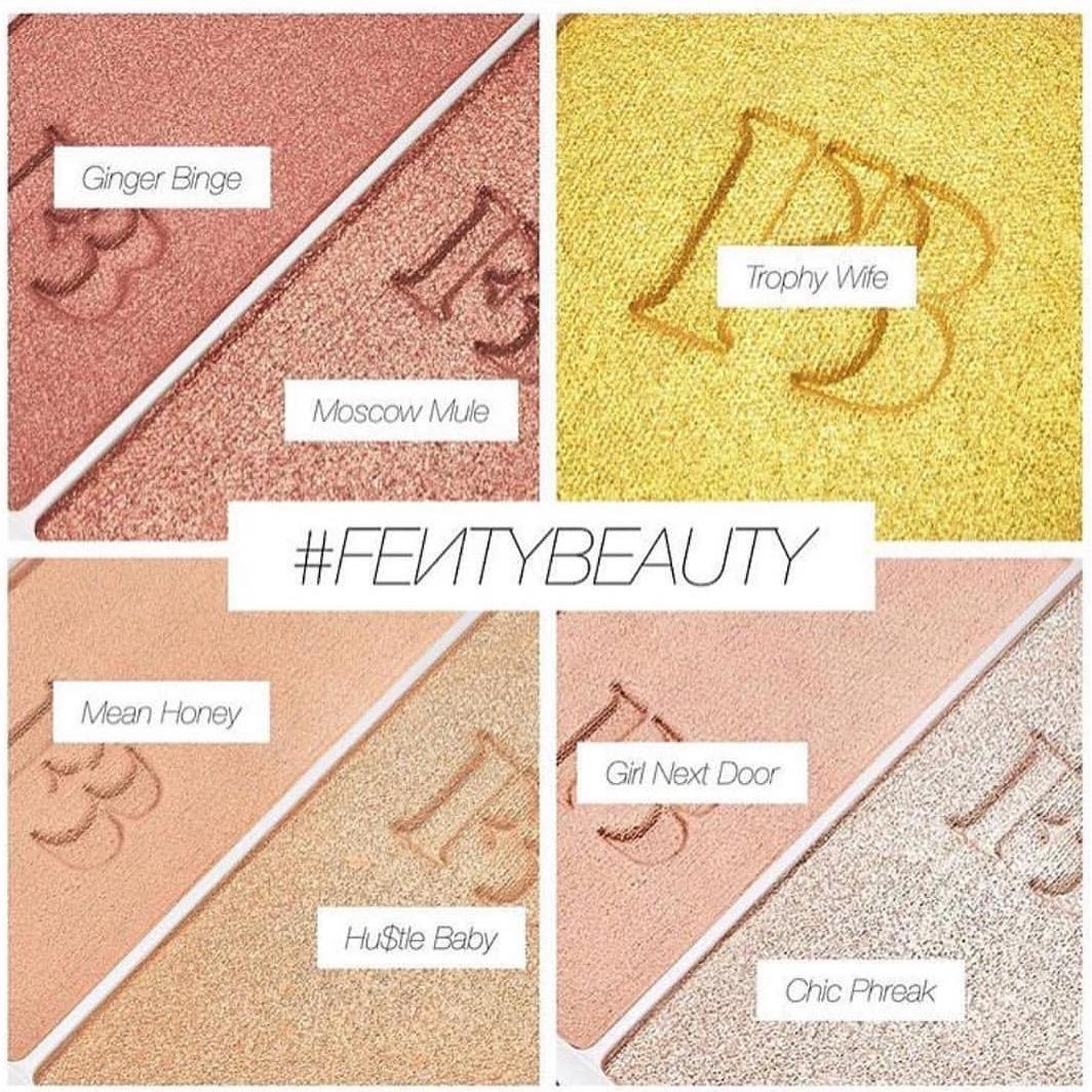 Fenty beauty coupon code