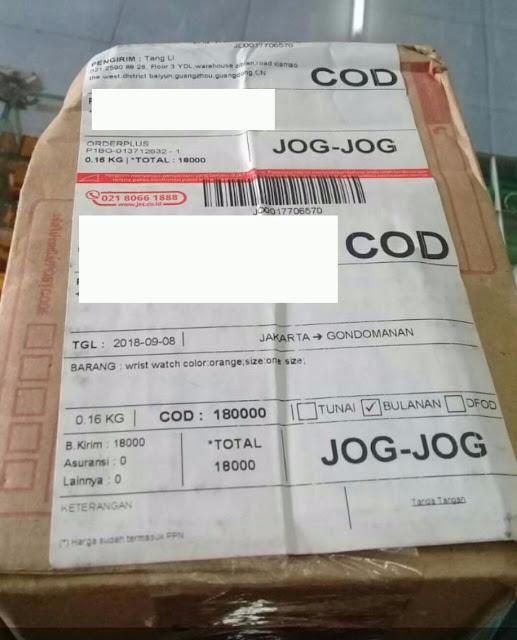 Heboh Kiriman Paket Diduga Narkoba dari China, Ini Tanggapan Polisi