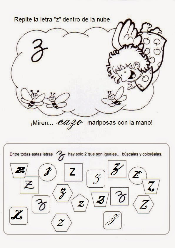 Increíble La Carta Una Hoja Para Colorear Friso - Dibujos Para ...