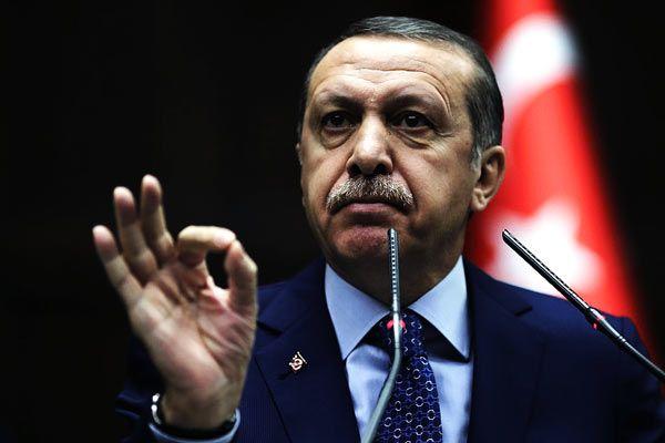 Ο Ερντογάν νέος Αττίλας και νταβατζής της Ευρώπης