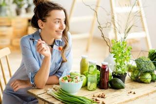Tiru Yuk, 12 Asupan Makanan Ampuh yang Bisa Kurangi Resiko Terkena Kanker Payudara