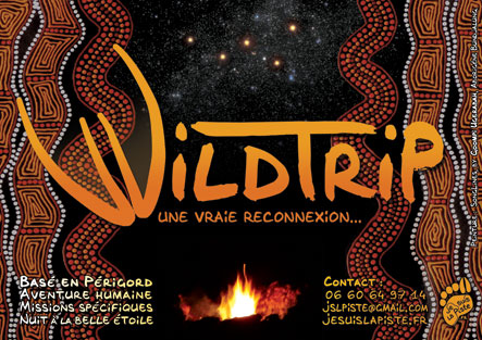 Flyer WildTrip