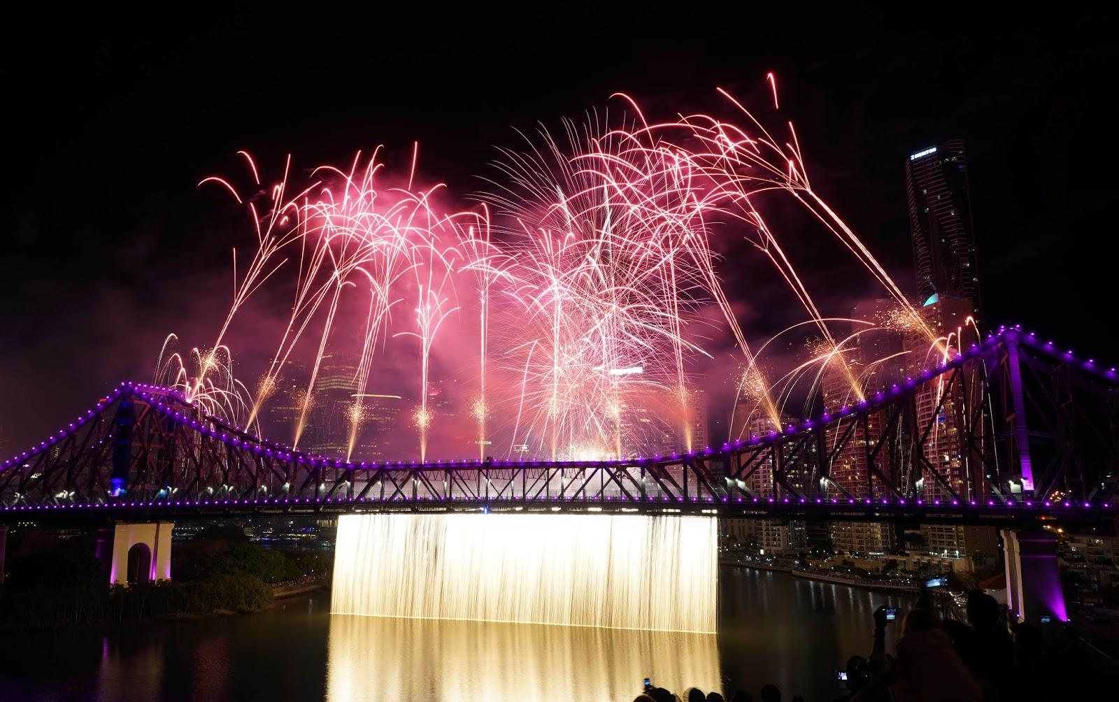 布里斯本-景點-推薦-故事橋-旅遊-自由行-Brisbane-Attraction-Story-Bridge-Tourist-destination