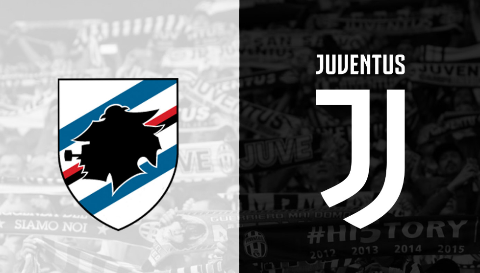 Rojadirecta Sampdoria Juventus Streaming Gratis Diretta YouTube Facebook con Cellulare Tablet PC.