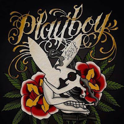 Letra J - Playboy [2016]