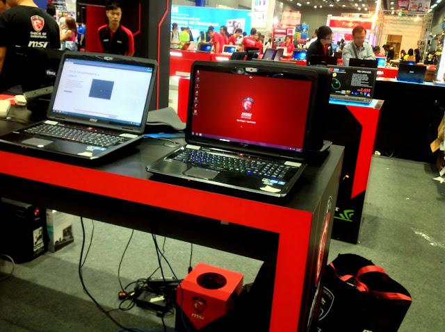A Quick Run on Pikom PC Fair 2013 164