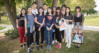 Beasiswa Luar Negeri ke Cina JJTES-SEA untuk S1 dan Vokasi