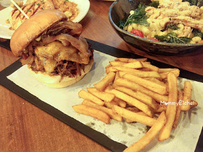 Applebee's Grill and Bar Philippines - Applebee's New Menu 2017